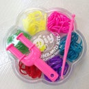 How To Loom For Beginners!