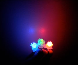 Candied LEDs