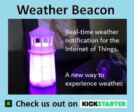 Weather Beacon
