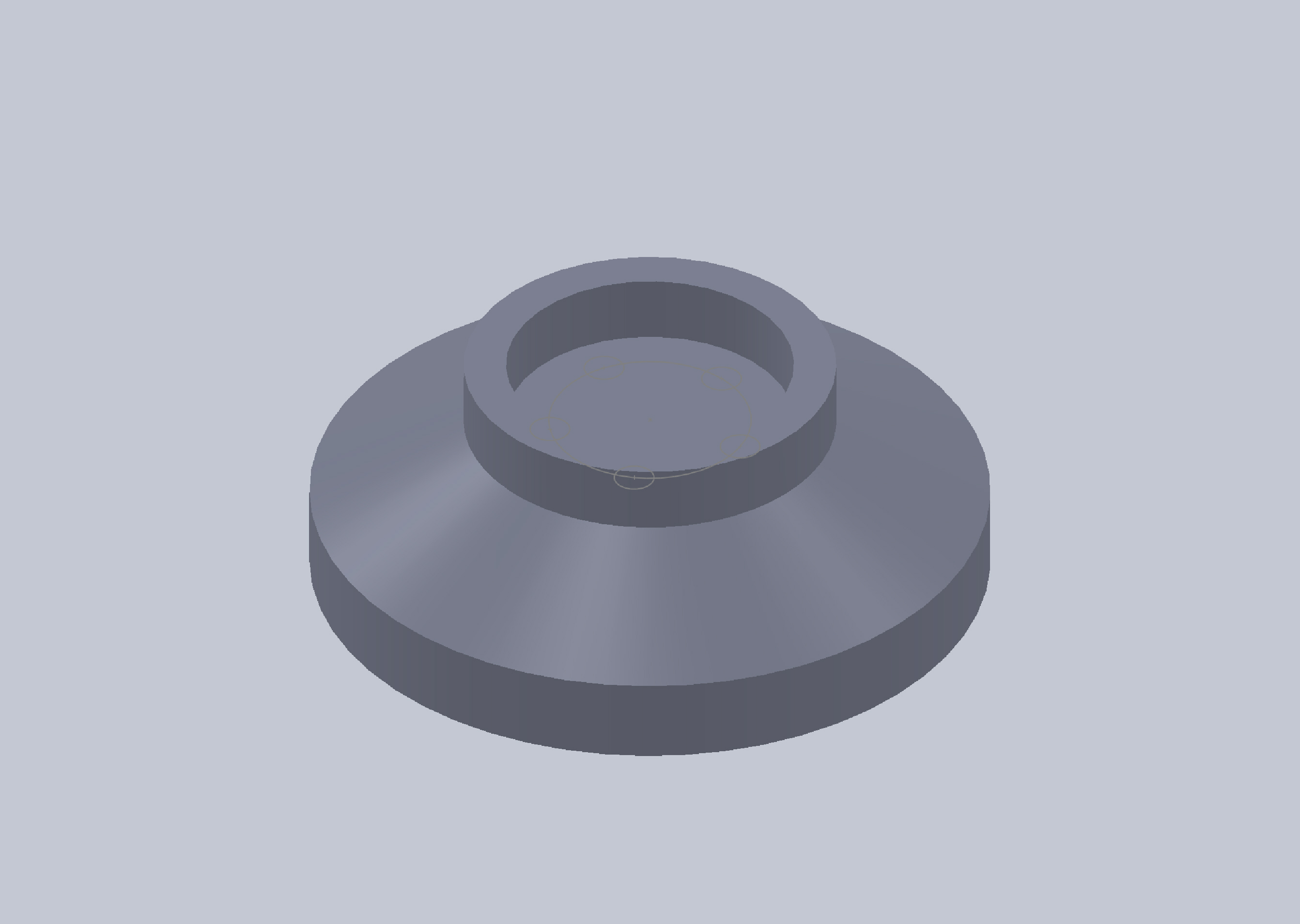 Picture of Cut the Aluminum Base