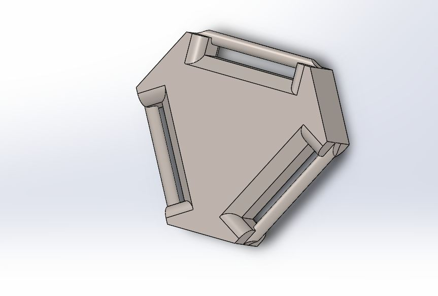 Picture of The Gripper Base