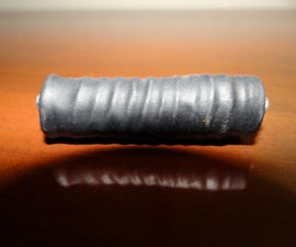DIY AA Batteries!