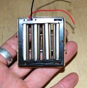 Batteries Part 2