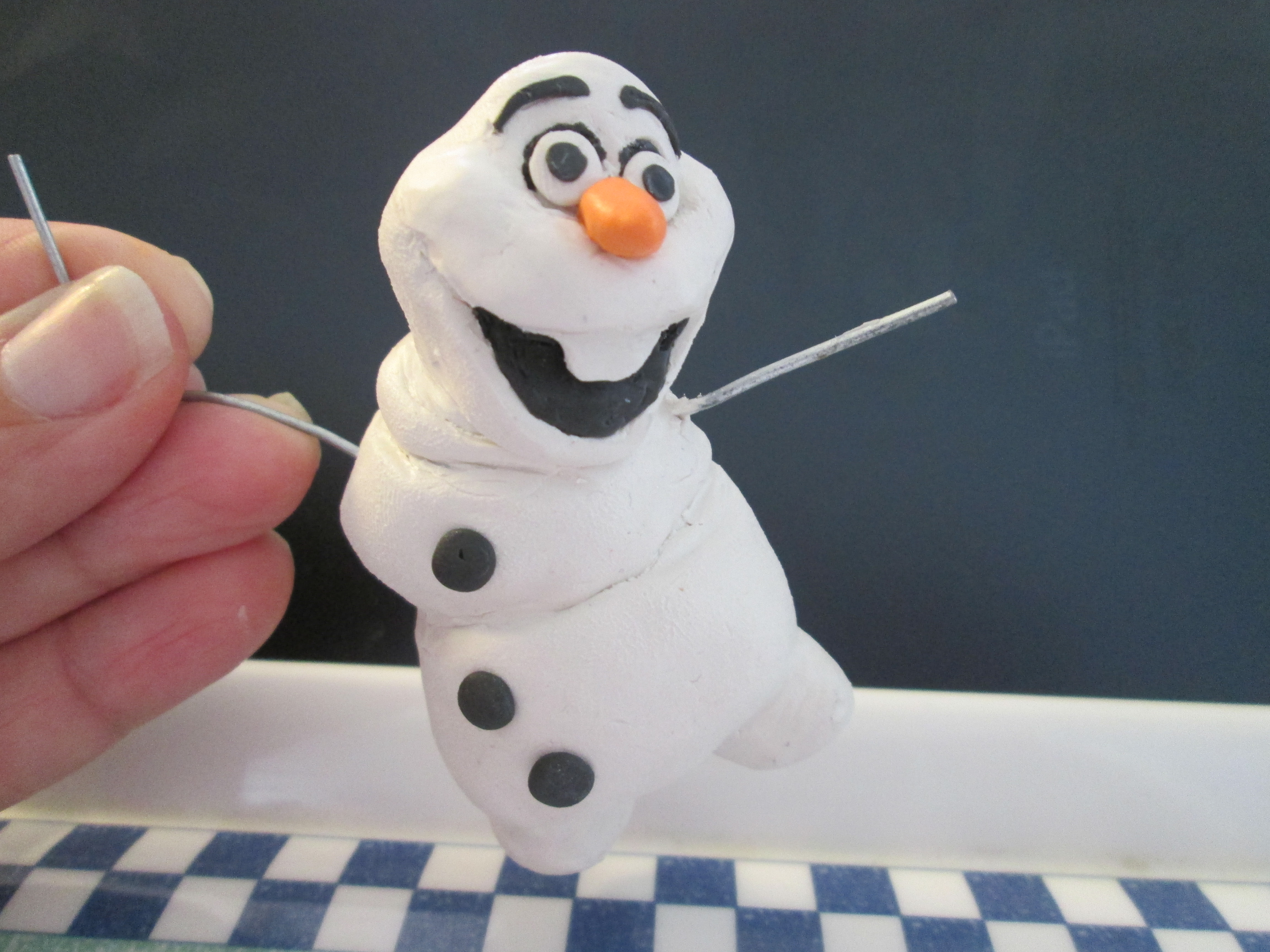 Picture of Build a Snow Man