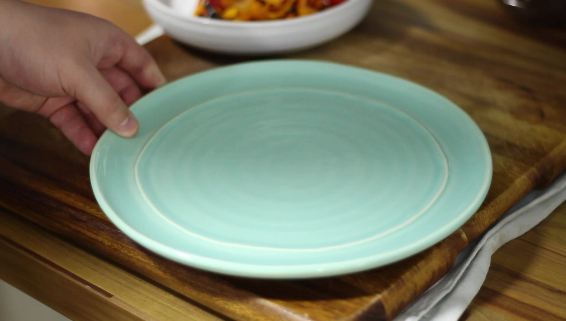 Picture of Plate Up
