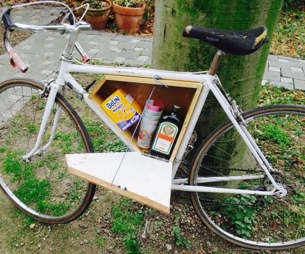 Aperitif-Bike