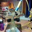 solder stand