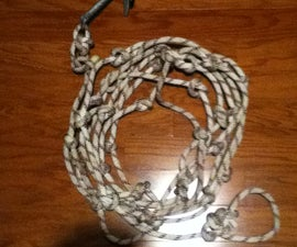 Weight Bearing Grappling Hook