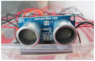 Picture of Add Some Sensors