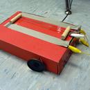 Arduino String Instrument