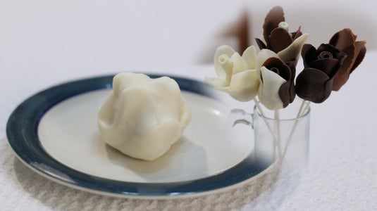 How to Make Modeling Chocolate