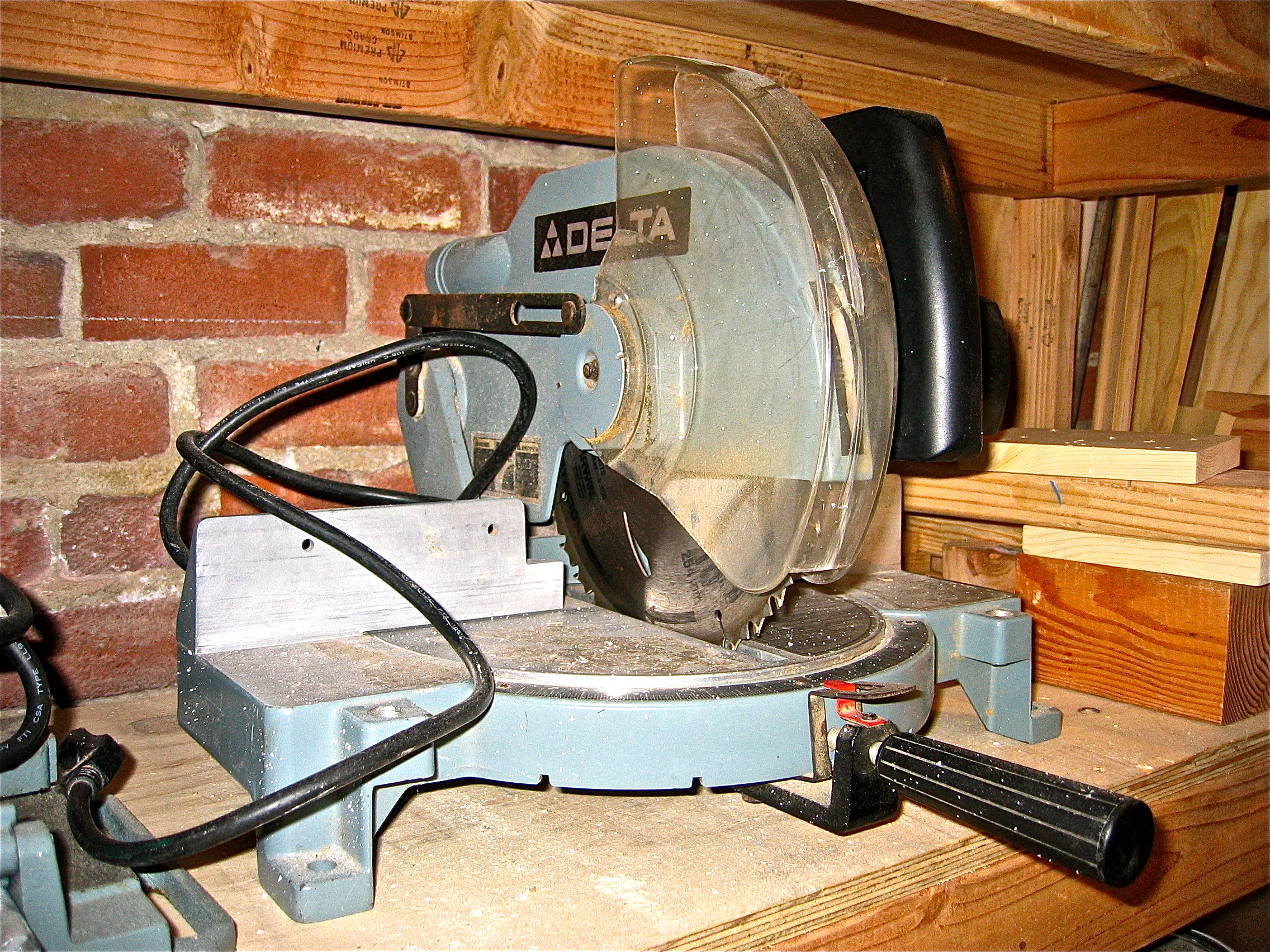 Picture of Saw Some Chunks of 2x4