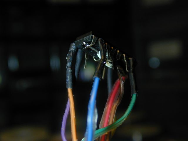Picture of Solder Inputs