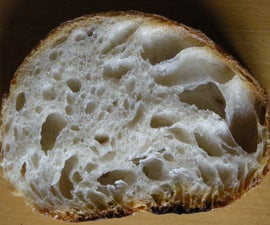"My ultimate bread - learn the secrets of ""slow baking"""