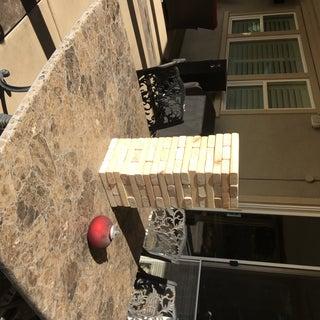 How to Build a Giant Jenga Set