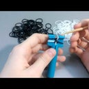Loom Bands DIY Lesson 1.03