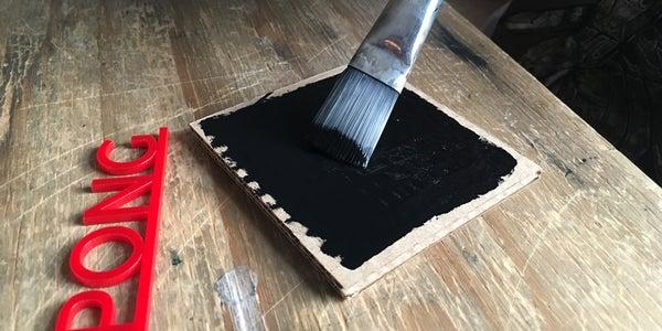 Paint Your Sensors