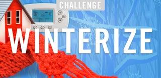Winterize Challenge