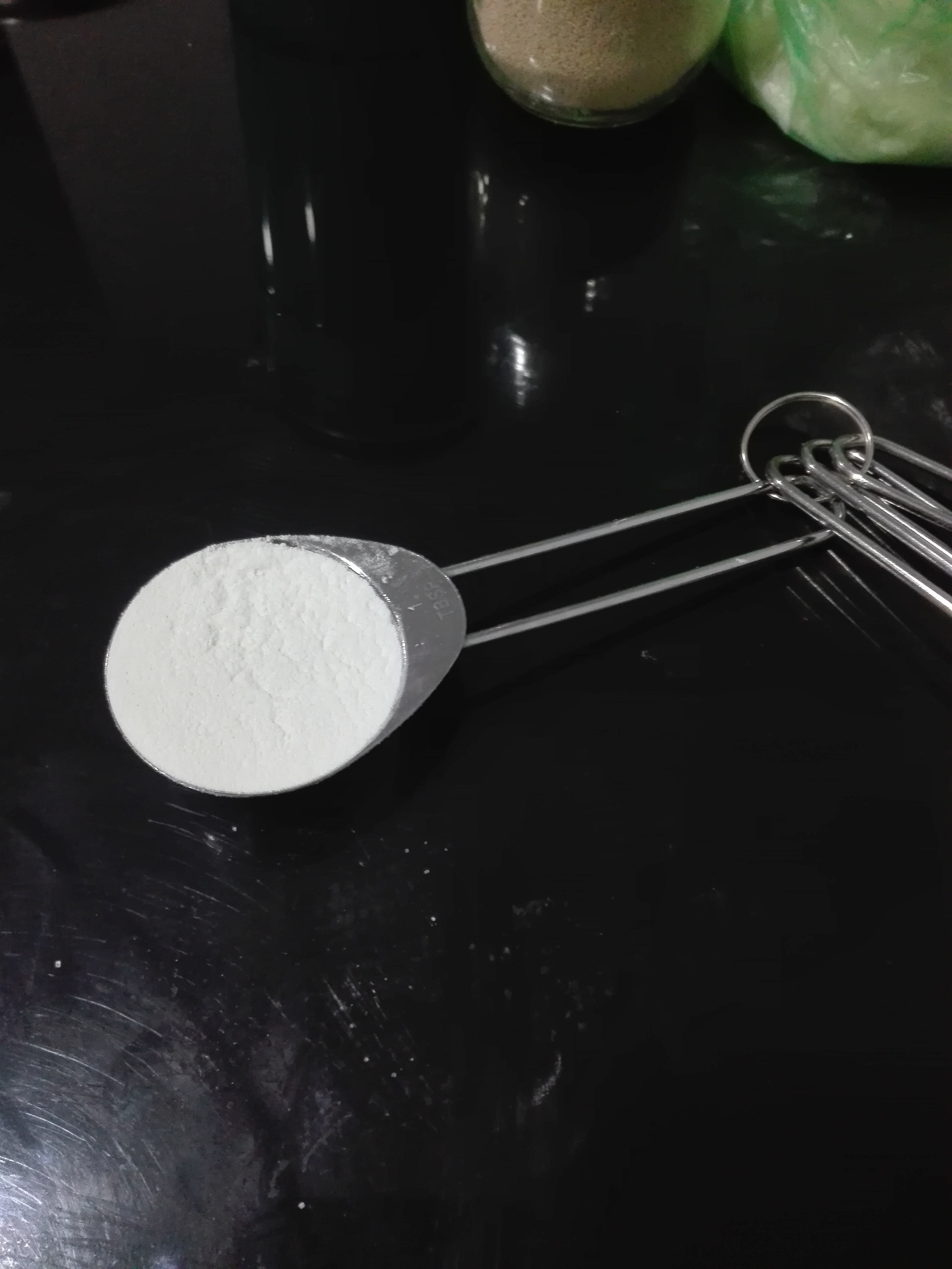 Picture of Active Your Yeast