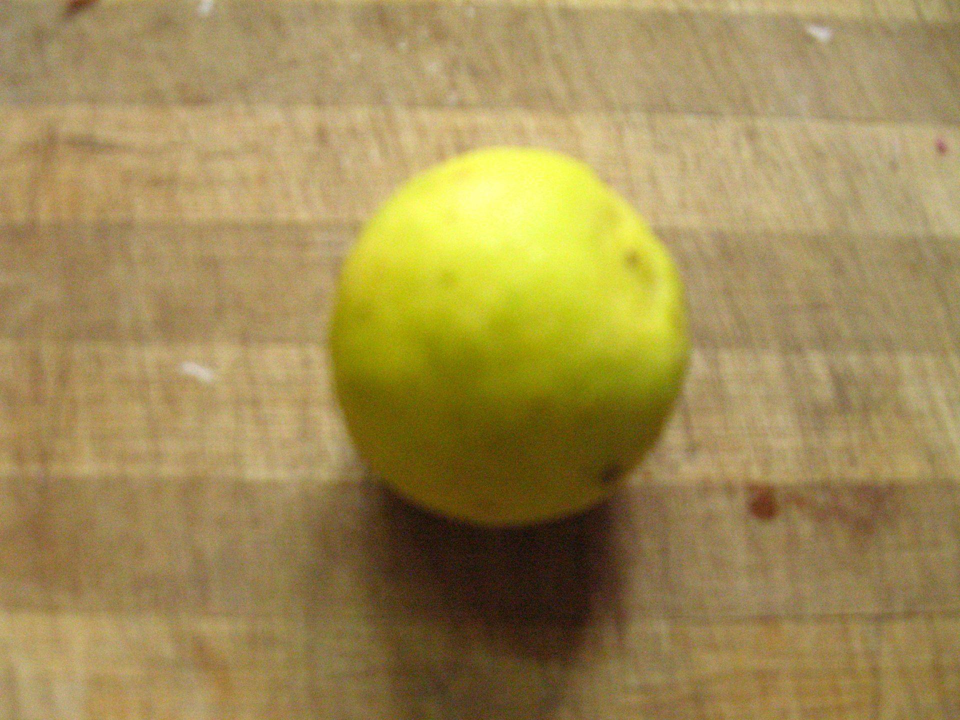 Picture of Lemon Juice