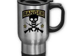 Making Ranger Coffee