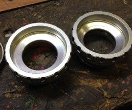 Holowtech 2 bearing change (#2)