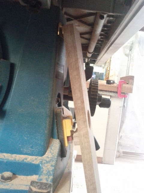 Picture of Improved Table Saw OFF Switch