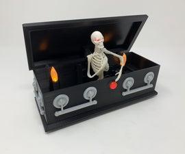 RIP Skeleton