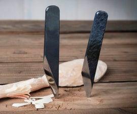DIY Kiridashi Knives