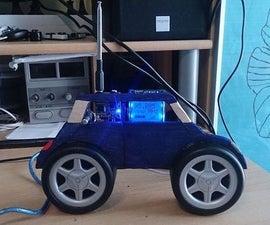 Arduino Digital FM Radio (TEA5767)