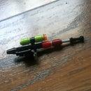 Lego Sniper