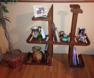 Traveler's Bookshelf