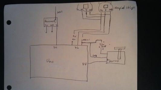 The Main Control Circuit
