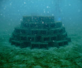 Build an Artificial Reef