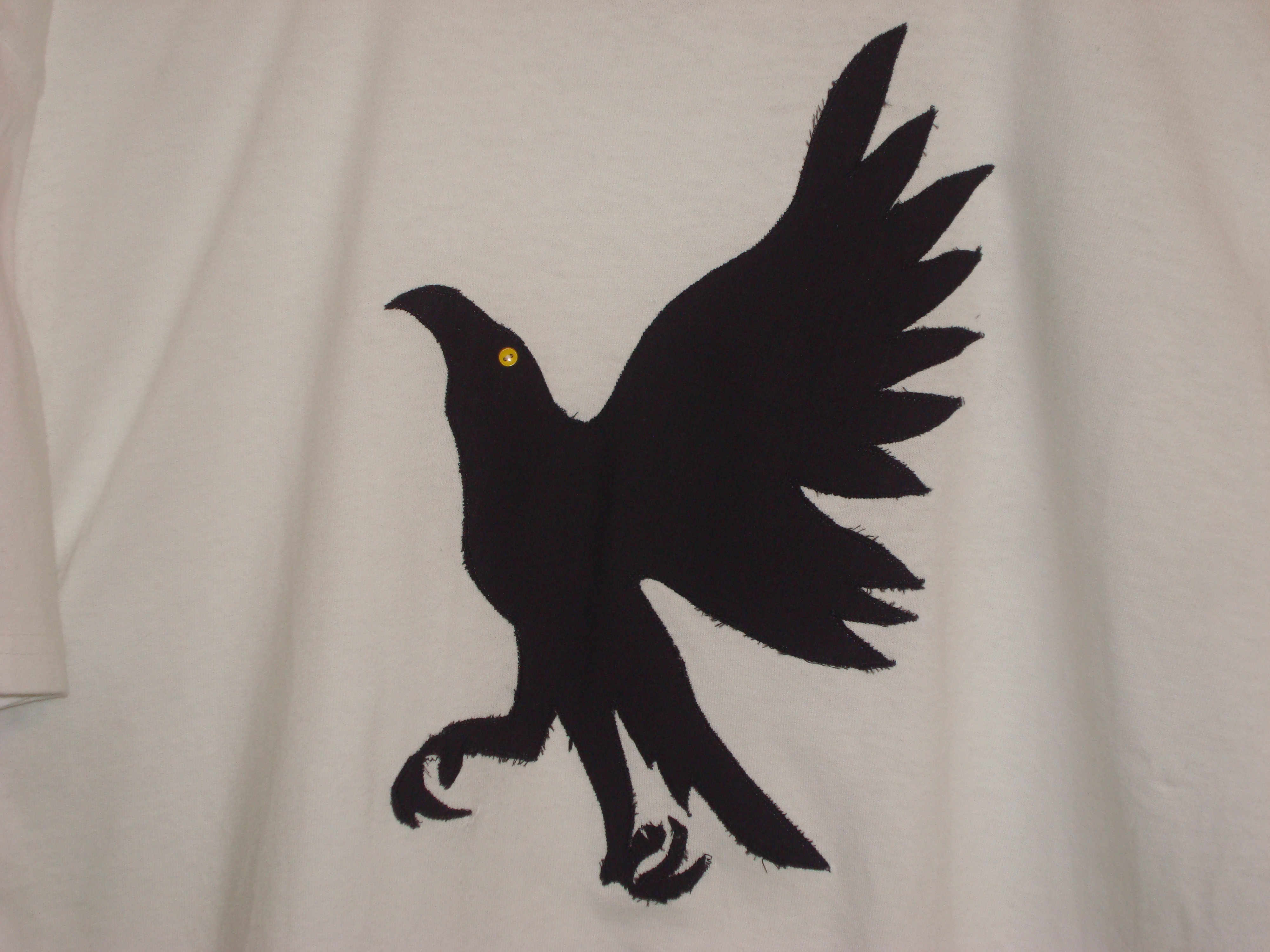 Picture of The Raven T-shirt