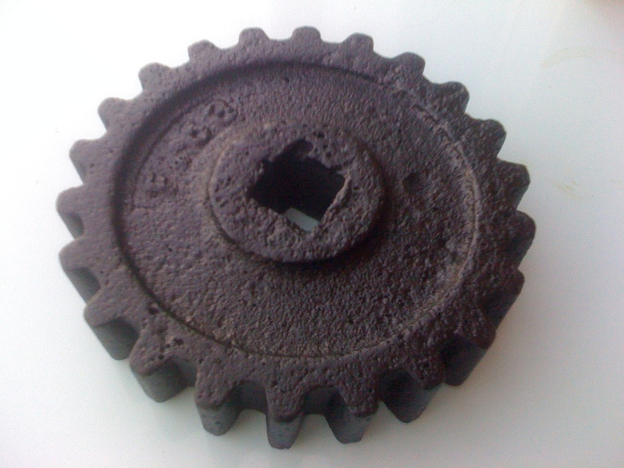 Picture of Paint Cog