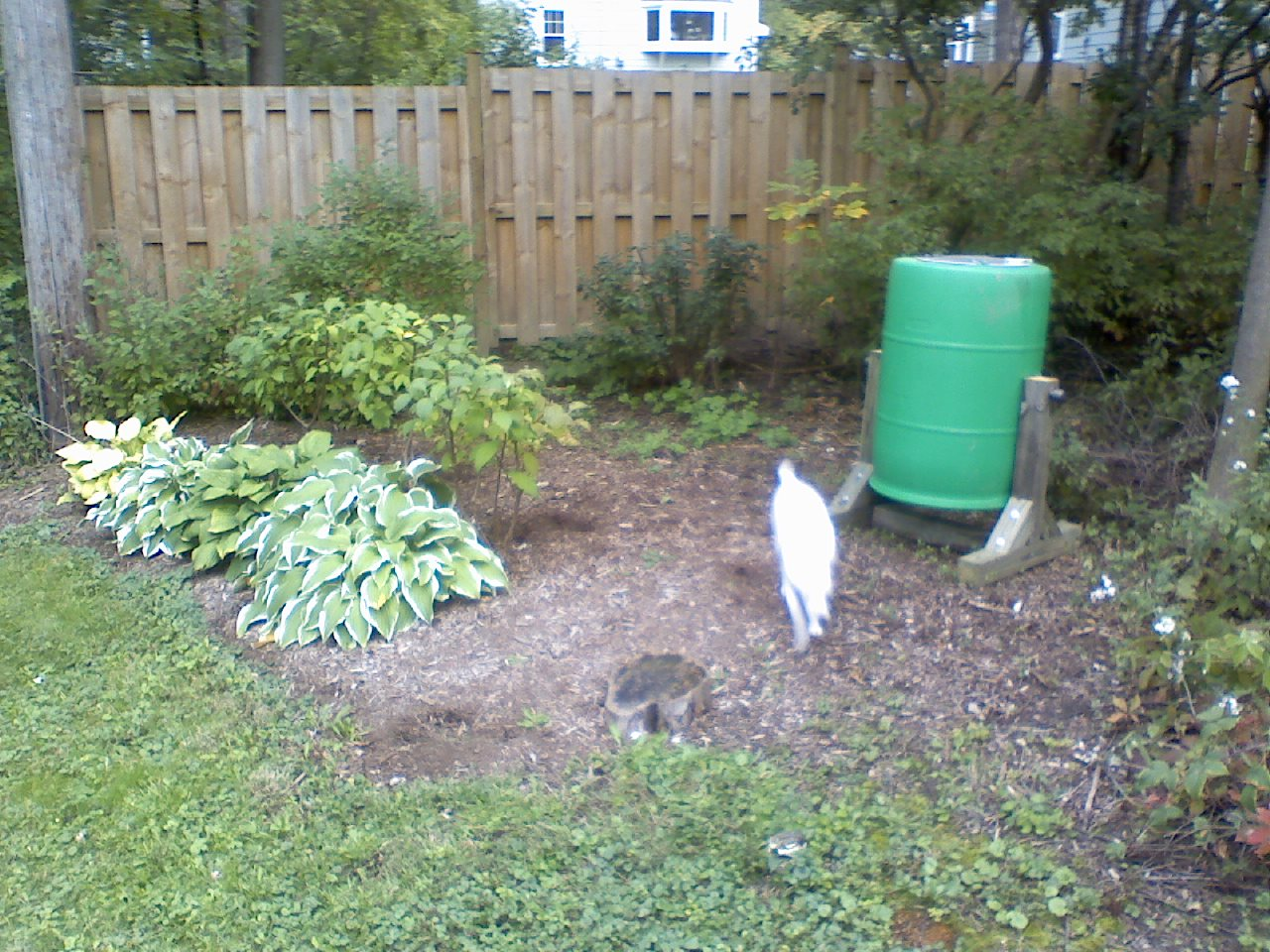 Picture of Compost Tumbler