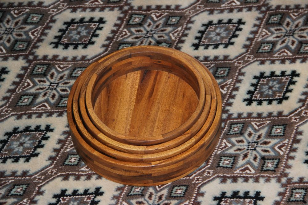 Picture of How to Make Wooden Bowls Using Your Bandsaw