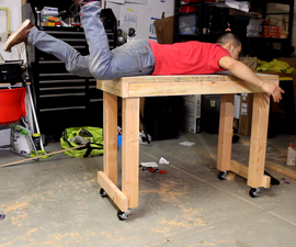 A Simple Workbench
