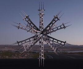 Stellating 3D models in Inventor