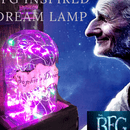 BFG INSPIRED SOPHIE'S DREAM LAMP