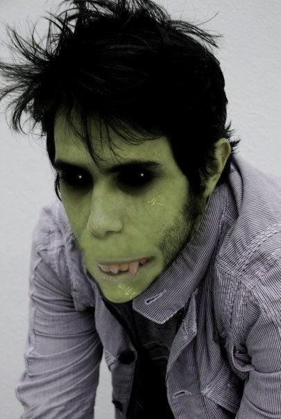 Ork Me!