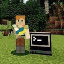 Interactive Python programming for Minecraft: PythonTool mod