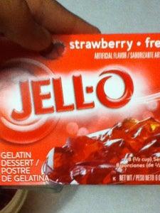 Jello Mix