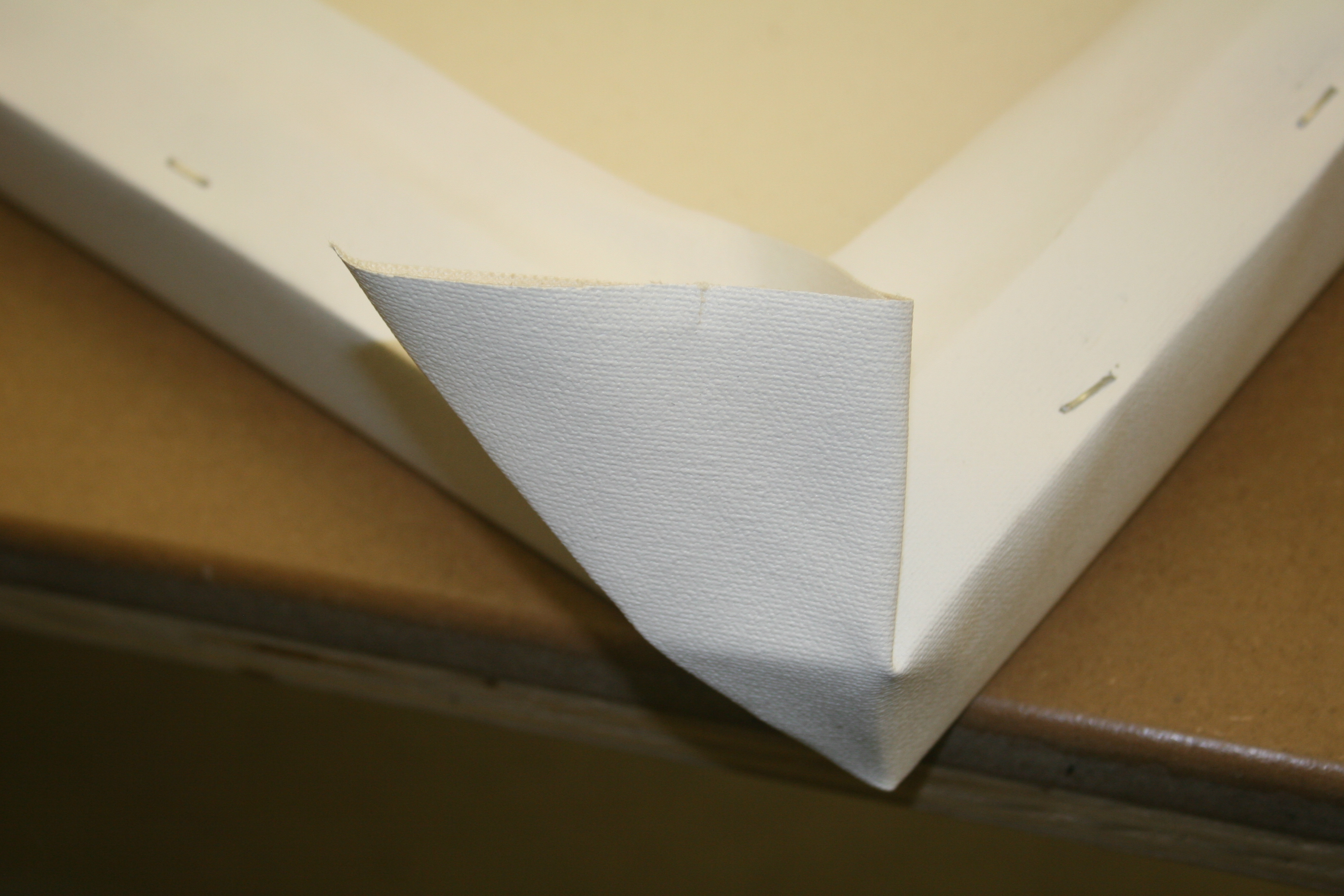 Picture of Corners...