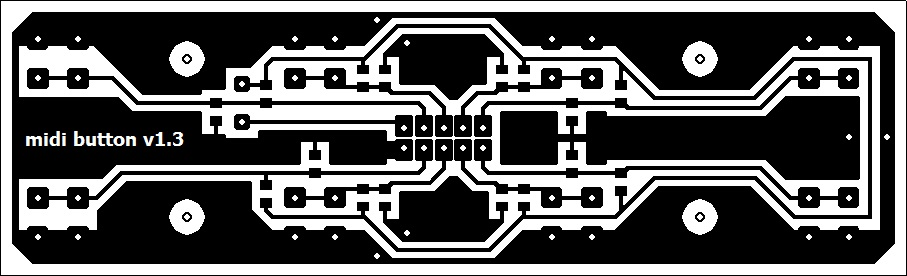 Picture of PCB Digital