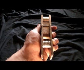 Permanent Magnet Switch