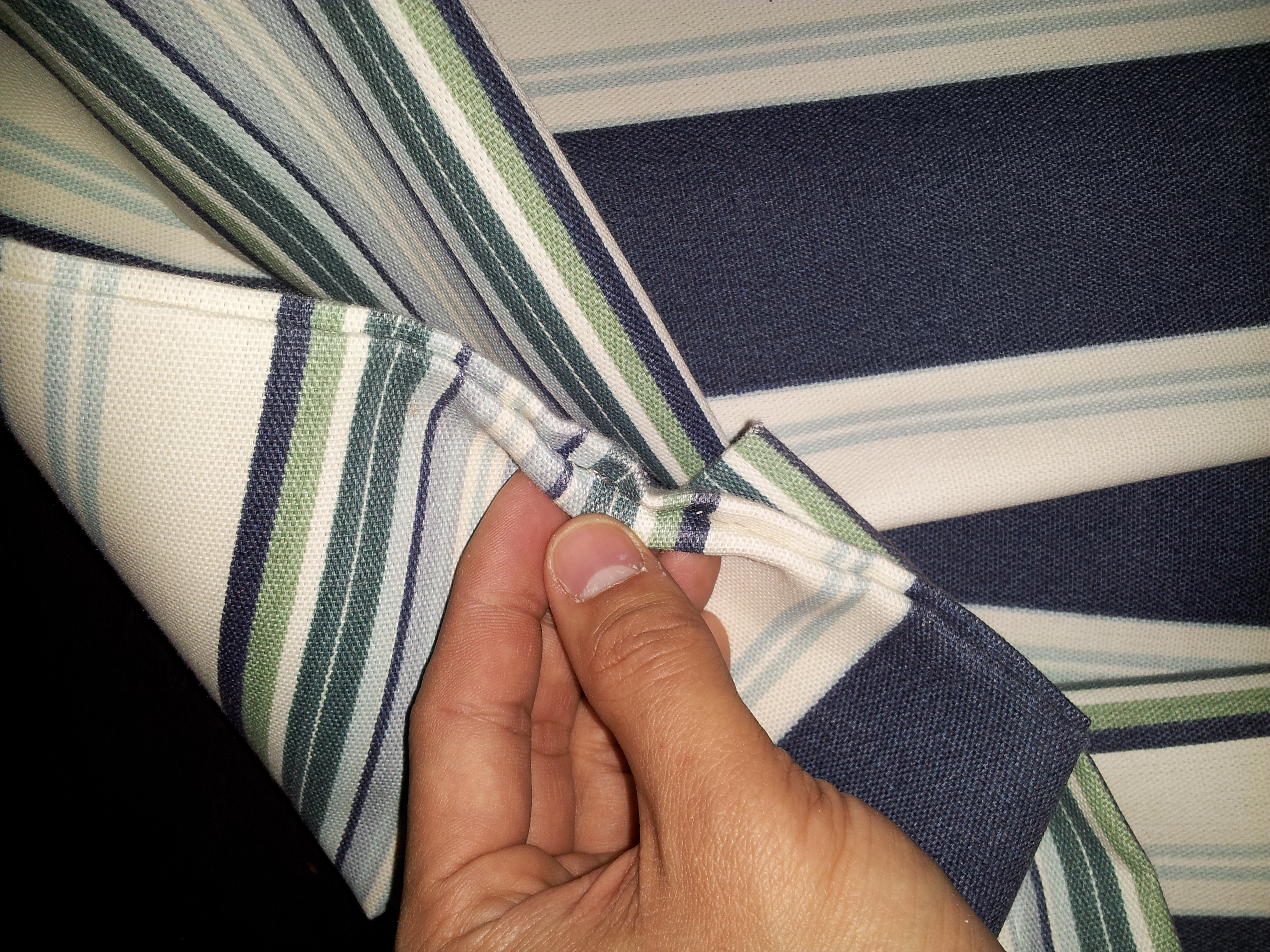 Picture of Magic Magnetic Curtains