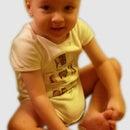 Baby ID-Onesie