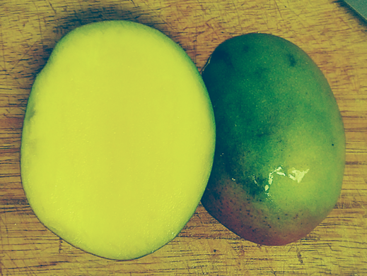 Picture of Prepare Your Ingredients: Mango